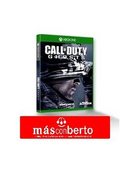 Juego Xbox One Call of Duty...