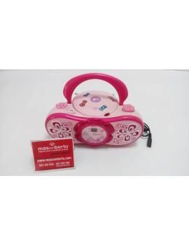 Radio CD Lexibook Barbie