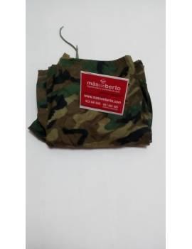 Pantalón militar impermeable