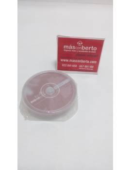 Caja 10 DVD-R 4.7GB Rimax