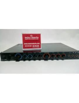 Karaoke RS System
