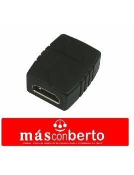 Adaptador HDMI V1.3 A/H-A/M