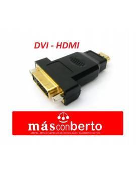 Adaptador DVI/HDMI...