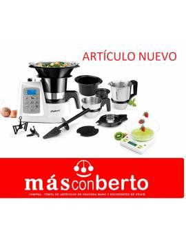 Robot de cocina Mastermix