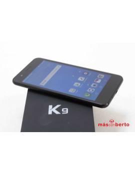 Móvil LG K9