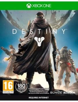 Juego Xbox One Destiny