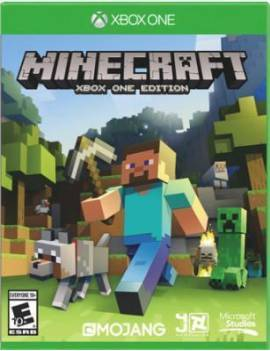 Juego Xbox One Minecraft...