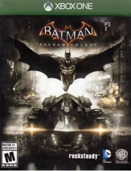 Juego Xbox One Batman...