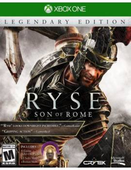Juego Xbox One Ryse SON OF...