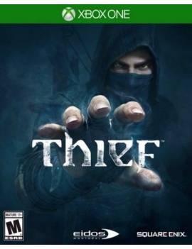 Juego Xbox One Thief