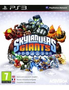 Juego PS3 Skylanders Giant