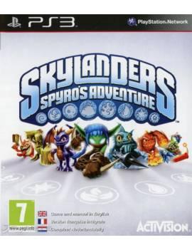 Juego PS3 Skylanders Spyros...