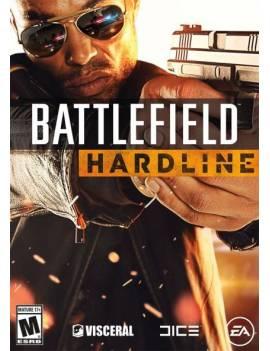 Juego PC Battlefield Hardline