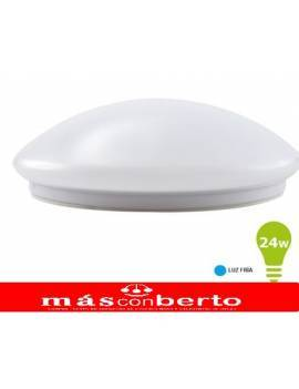 Aplique techo redondo am130493