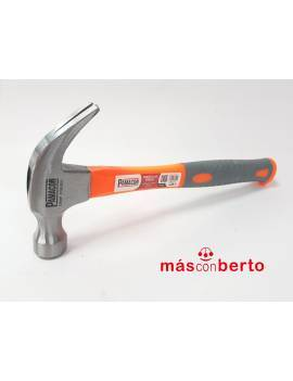 Martillo Oreja Mango Fibra...