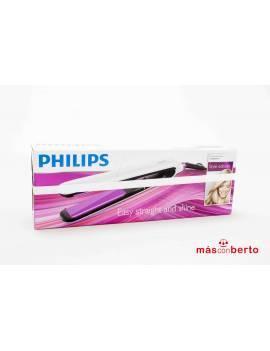 Plancha de pelo Philips...