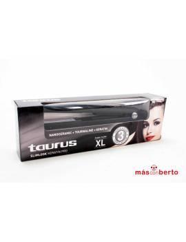 Plancha de pelo Taurus XL 50W