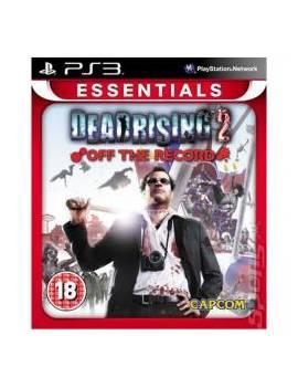 Juego PS3 Deadrising 2 of...