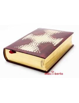 La Santa Biblia 28x23x7cm