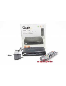 TDT GiGA TV  M345TCA