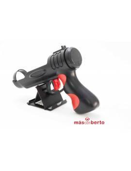 Pistola para PS3 Move