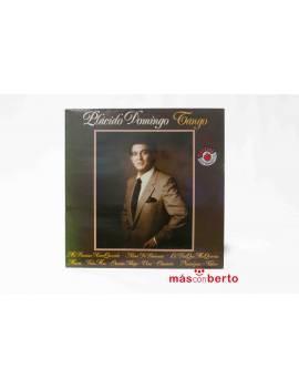 Vinilo Plácido Domingo Tango