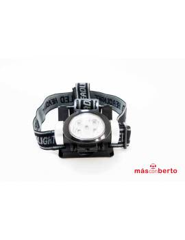Frontal sin marca con 5 led