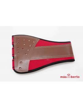 Cinturon Antilumbago Velcro...