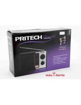 Radio 4 bandas Pritech PBP-268
