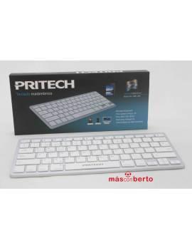 Mini teclado inalámbrico...