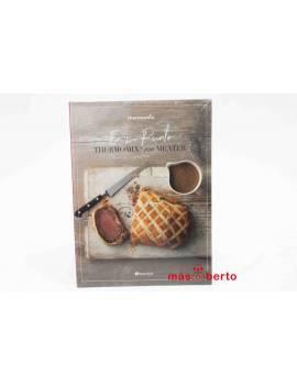 Libro de recetas Thermomix...