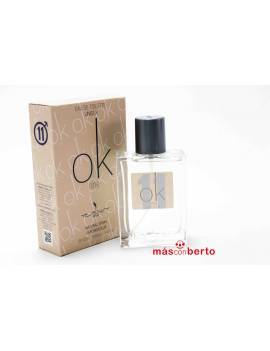 Eau de Toilette Ok One (11)...