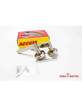 Manivela puerta Access line...