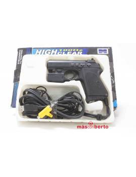 Pistola High Clear PS2