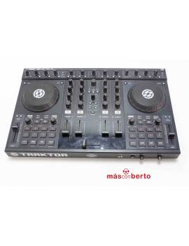 Controladora DJ Traktor...