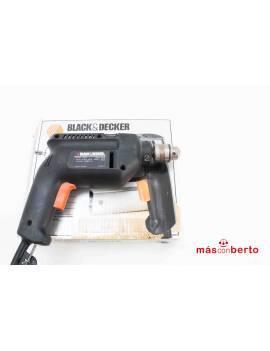 Taladro Black & Decker 400W