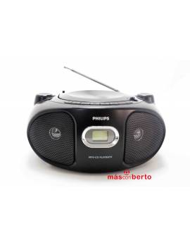 Radio CD  PHilips AZ302-12