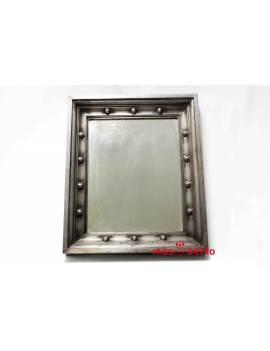 Espejo decorativo 53,5 x...