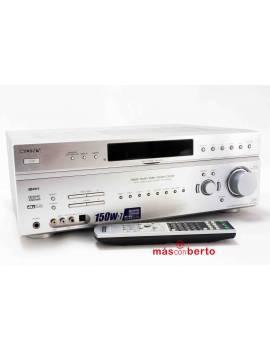 Amplificador Sony  STR-DE698