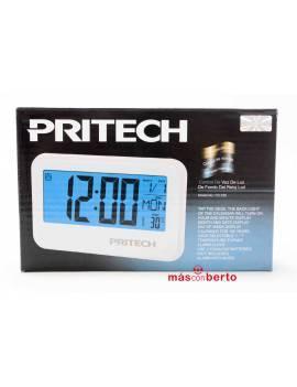 Reloj Despertador Pritech...