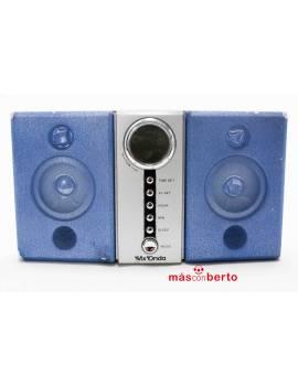 Radio despertado MX Onda