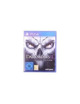 Juego PS4 Darksider II (NUEVO)