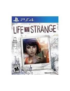 Juego PS4 Life is Strange...