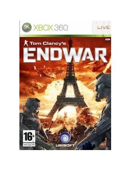 Juego Xbox 360 Tom Clany´s...