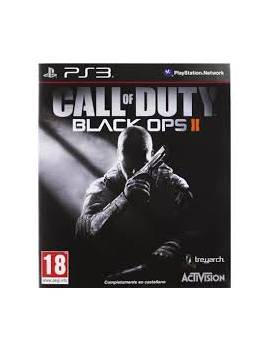 Juego PS3 Call Of Duty...