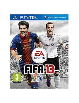 Juego PSVita Fifa13