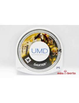 Juego PSP Daxter