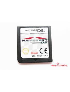 Juego DS Mariokart