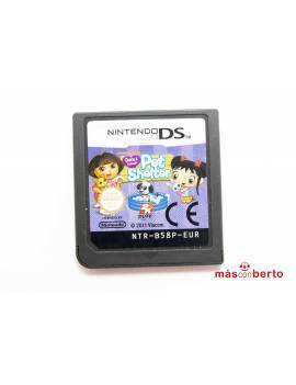 Juego DS Pet Shelter