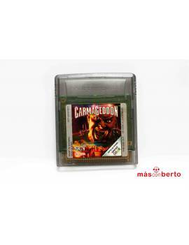 Juego GameBoy Color...